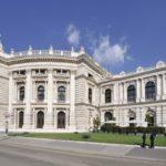 Burgtheater am Dr. Karl-Lueger-Ring (1. Bezirk) © Schaub-Lorenz