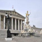 Parlament (1., Dr.-Karl-Renner-Ring 3) © Schaub-Lorenz