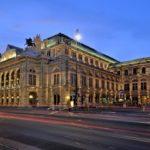 Staatsoper (1. Bezirk, Opernring 2) © Schaub-Lorenz