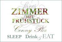 sleep drink and eat